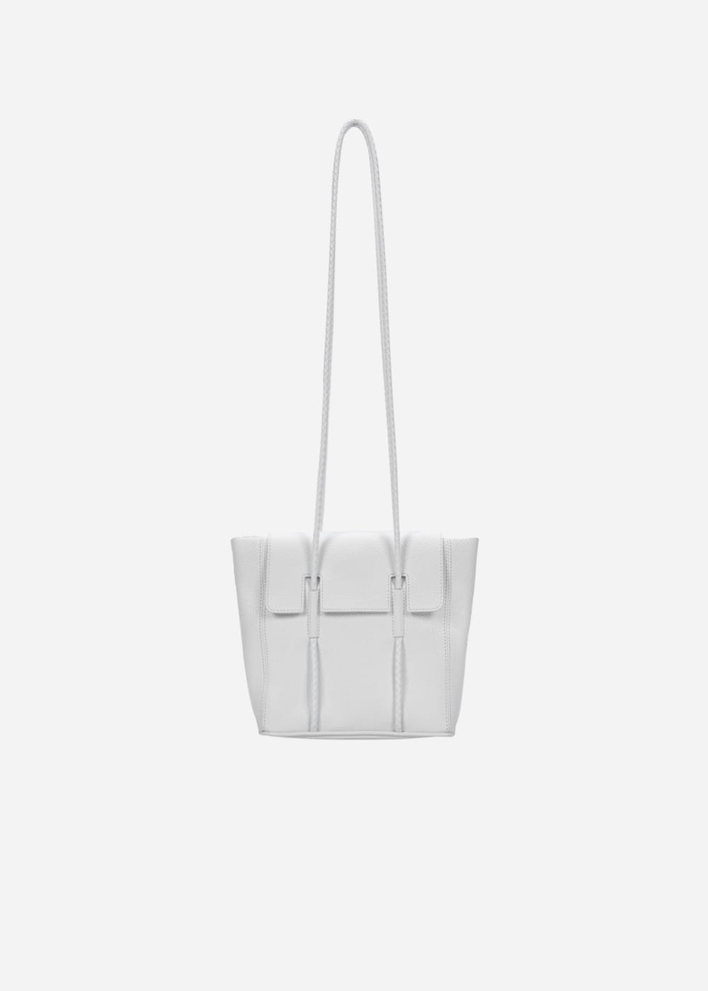 Norah Bag White Micro